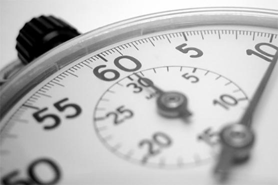 Calcul du temps de coupe